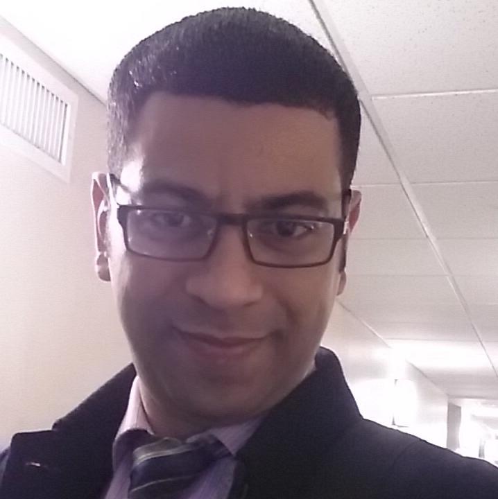 Hamzah Alghzawi, PhD-c