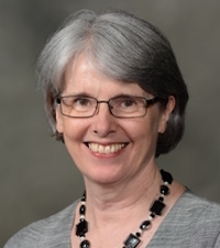 Dr. Helen Reddel