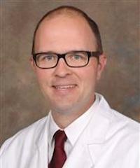 Ian Paquette, MD, FACS