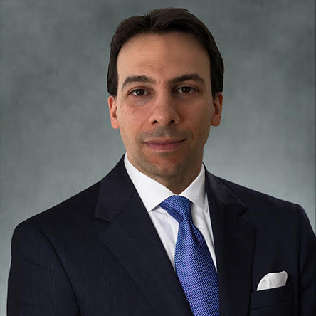 Matias Iglicki, MD