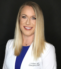 Jessica K. Willett, MD