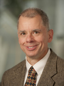 Joel T. Nigg, PhD, the study lead author and a professor of psychiatry and behavioral neuroscience at OHSU