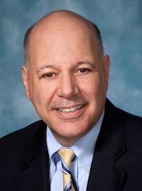 John V. Bosso, MD