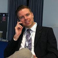 Jonas Soderholm, PhD