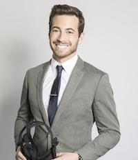 Justin Barad, MD