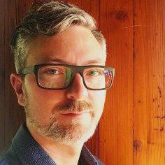 Kieran Forster, MD, psychiatrist in Brisbane, Queensland Australia