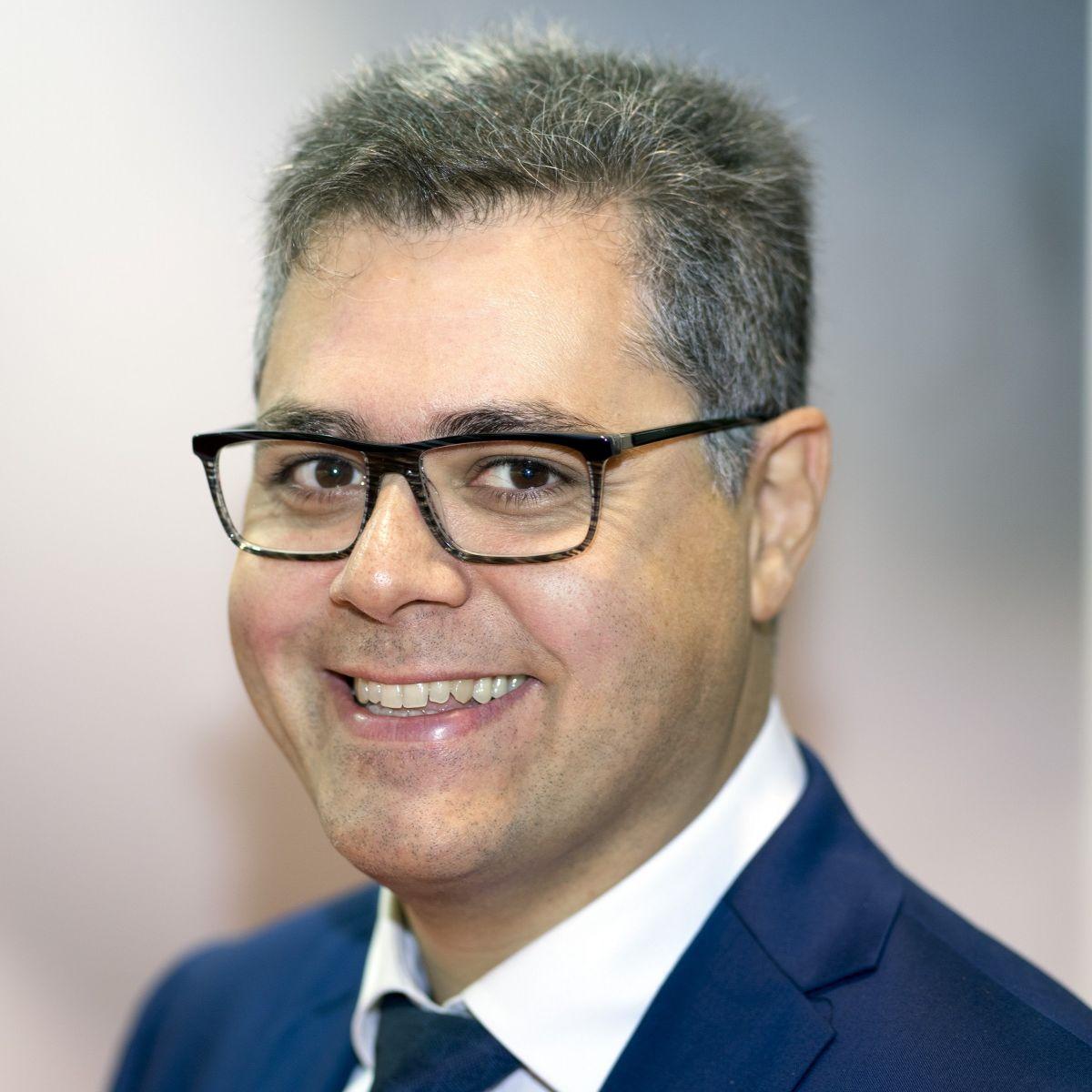 Laurent Kodjikian, MD, PhD