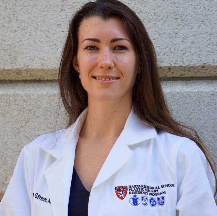 Lisa Gfrer, MD, PhD