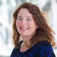 Lisa Backus, MD, PhD