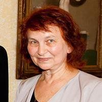 Dr. Liubov Robman, of Monash University