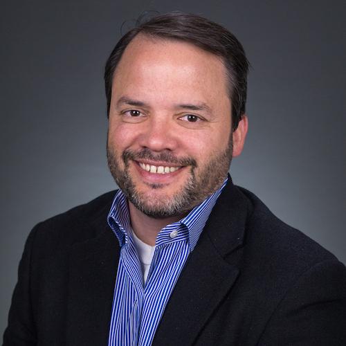 Luis Montaner, DVM, D.Phil, director, HIV-1 Immunopathogenesis Unit, The Wistar Institute Vaccine and Immunotherapy Center