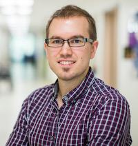 Luke E. Grzeskowiak, PhD