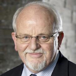 Malcolm Sears, MB, FAAAI, founder, CHILD Study