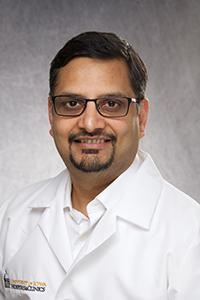 Ashutosh Mangalam, PhD