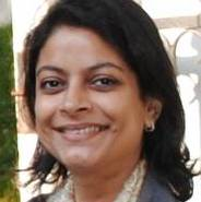 Manjari Tripathi, MD, DM, of the AIIMS