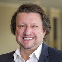 Marek Honczarenko, MD, PhD, vice president, immunology development, AbbVie