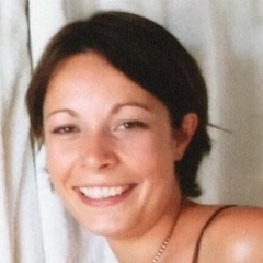 Marthe Le Prevost, a senior research nurse at the University College London