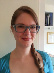 Charlotte Mentzel, MD, PhD