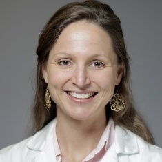 Meredith E. Clement, MD, lead study author and Infectious Disease Fellow at the Duke University Medical Center