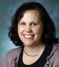 Michelle N. Eakin, PhD