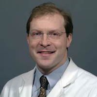 J. Michael Mangrum, MD