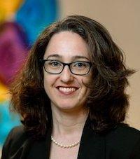 Molly Jeffery, PhD