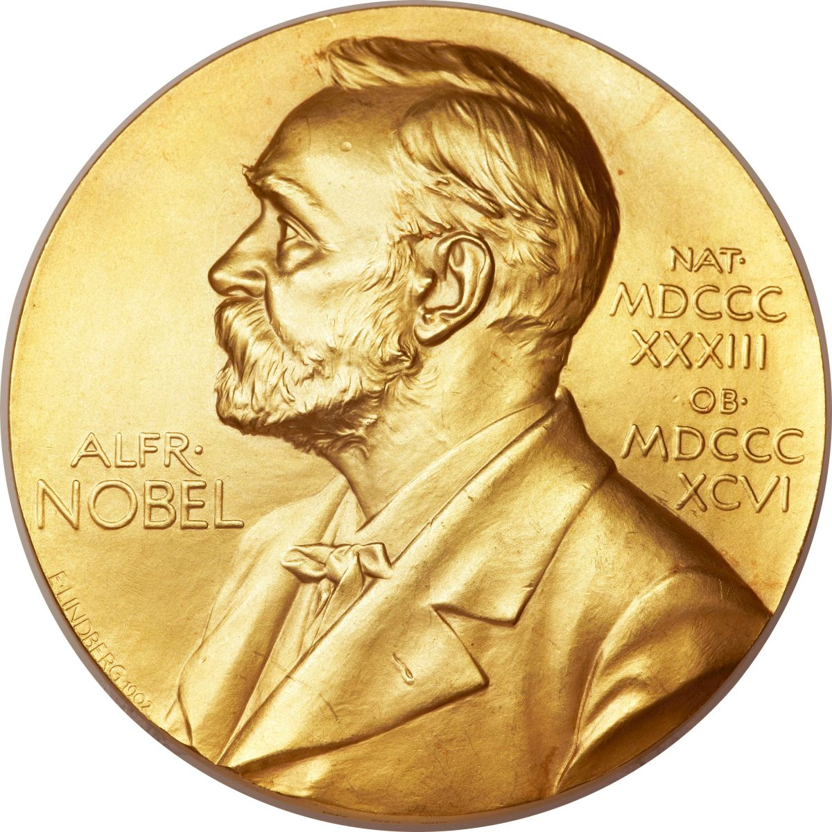 Nobel Prize, Chemistry, Infectious Diseases