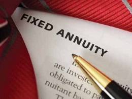 Annuities Beat Cds By Offering Higher Guaranteed Rates And