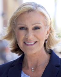 Patricia East, PhD