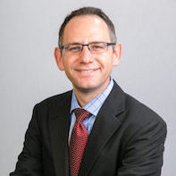 Paul Feuerstadt, MD, of the Gastroenterology Center of Connecticut