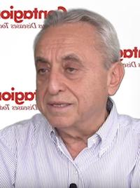 Pedro Cahn, MD, PhD