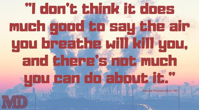 pollution, health, global warming, asthma, deaths, medicine, doctors