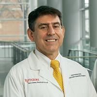 Nikolaos T. Pyrsopoulos, MBA, MD