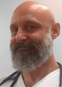 Raoul Sutter, MD