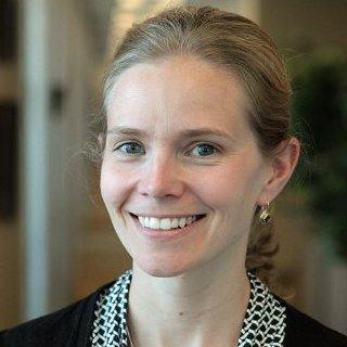 Renee Heffron, PhD, MPH, of the University of Washington