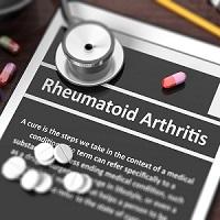 Rheumatoid Arthritis, Adalimumab