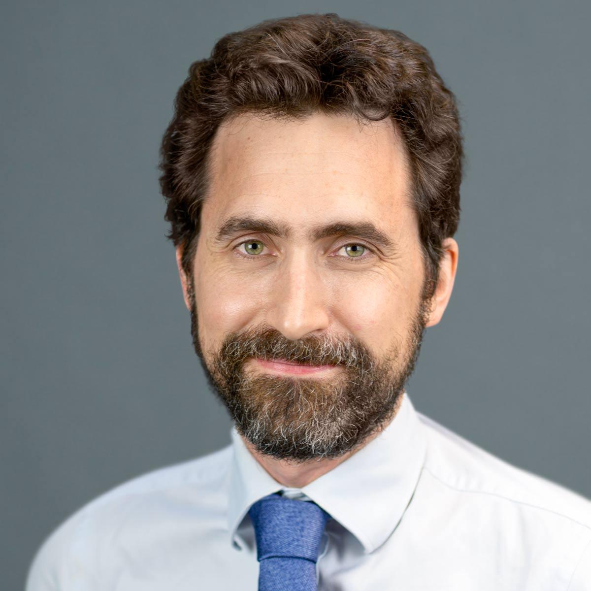 Ricardo Osorio, MD