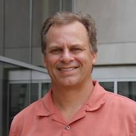 Robert Britton, PhD, professor, molecular virology and microbiology, Baylor College of Medicine