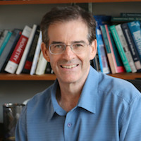 Ron Brookmeyer, PhD, MS