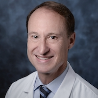 Ronald G. Victor, MD