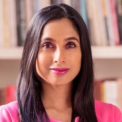 Roshini Raj, MD, gastroenterologist and internist, NYU Medical Center/Tisch Hospital
