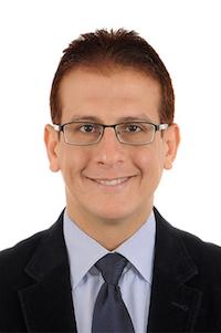 Haitham Salem, MD