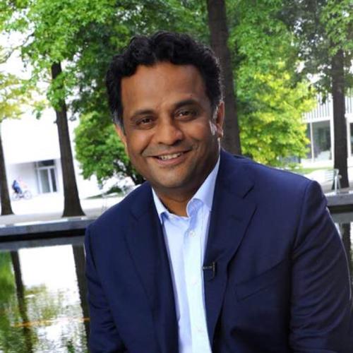 Shreeram Aradhye, MD