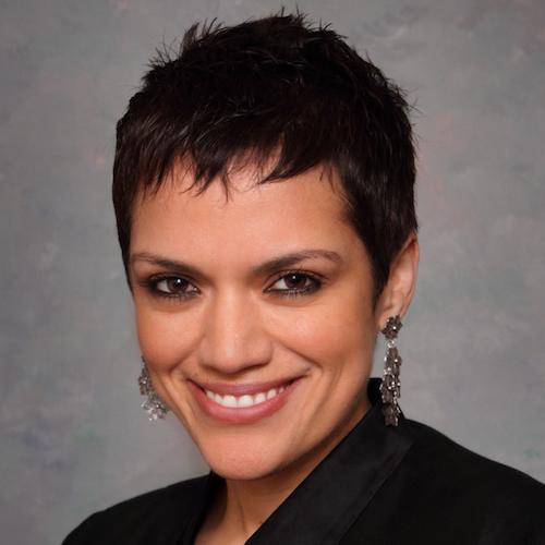 Silvia Munoz-Price