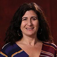 Sylvie Naar, PhD