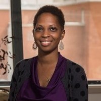 Tessie W. October, MD, MPH