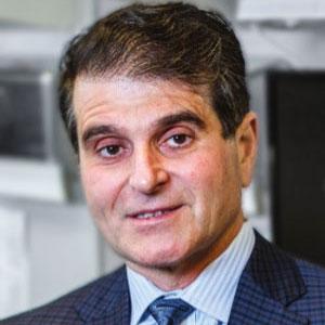 Dr Thomas A. Ciulla