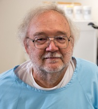 Thomas V. Riley, MAppEpid, PhD, Professorial Research Fellow at Edith Cowan University, and Professor of Public Health at Murdoch University