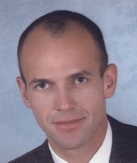 Uwe Reuter, MD