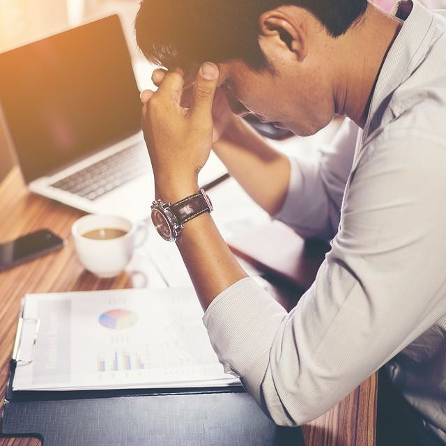 Mental Health Training For Managers Reduces Work Related Sick Days